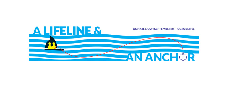 Support us in the Gannett Foundation's fundraising challenge