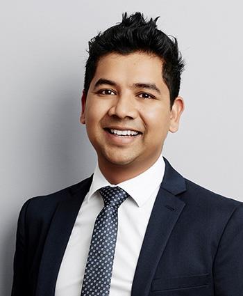 Nirmal Srinivas